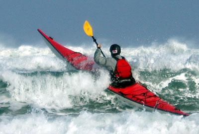 ocean surf kayaking ウォーターフィールドカヤックス 不知火Ⅱシーカヤック あまくさ スノーケルl