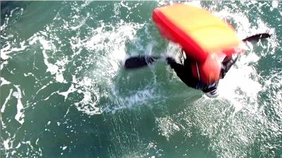 ジャクソンカヤック ロックスター S 静水ループ Flat Water freestyle kayak .jpg