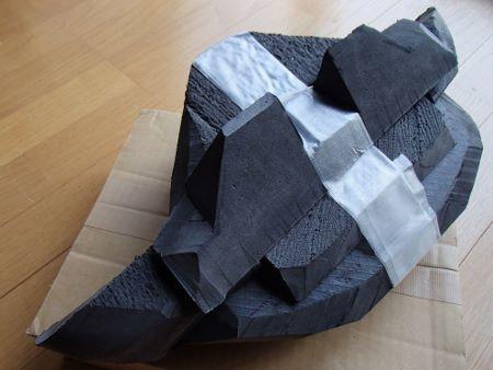 ジャクソンカヤック 2010STAR フットブロック製作0313.jpg